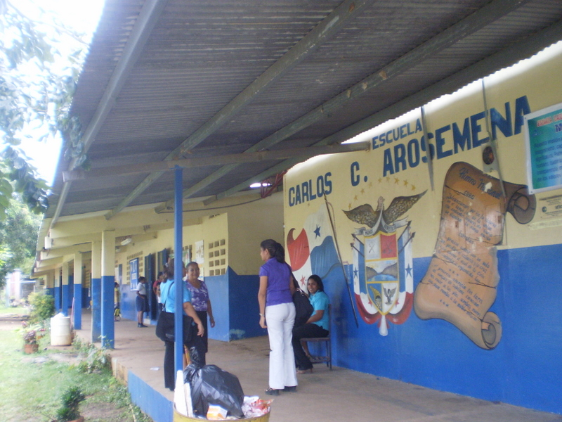 $70 million for Panamanian School Infrastructure - THE PANAMA ...