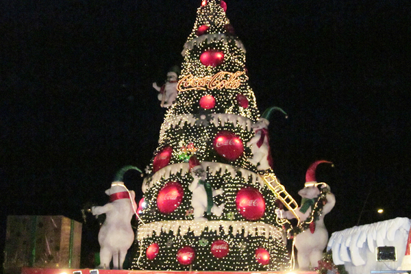 It's Beginning to Look a Lot Like Christmas-in Panama ...