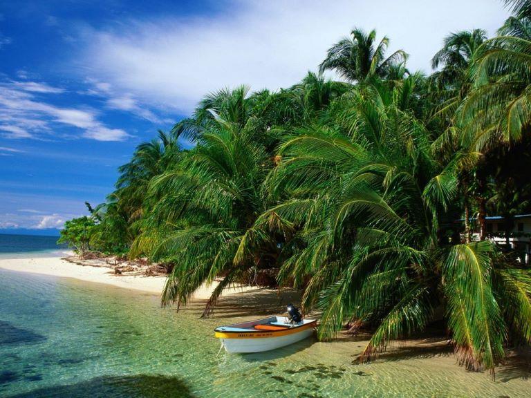 Caribbean Competitive Survey Beach Beauty Is No Longer