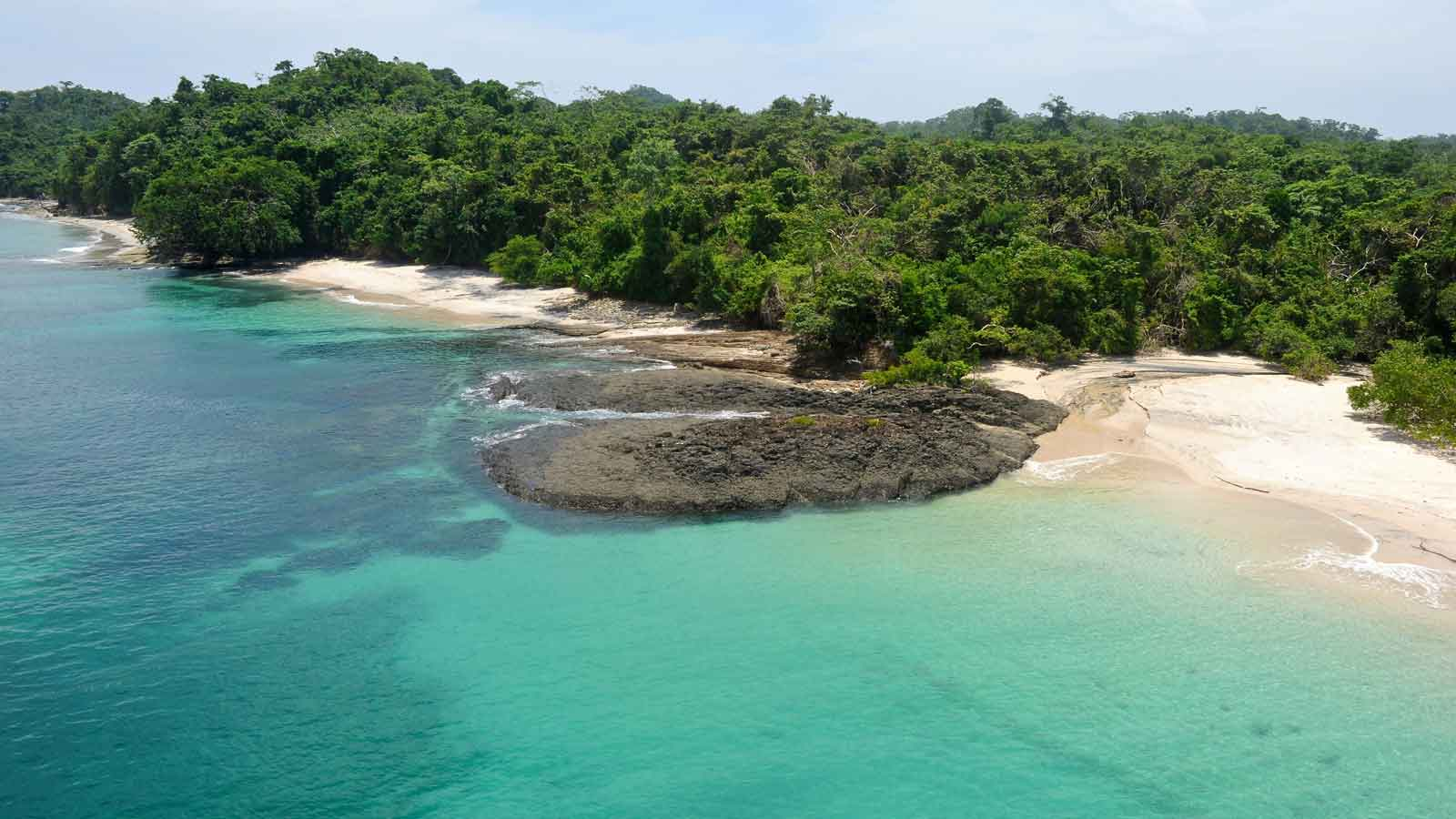 Панама острова продажа