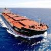 Panamax bulker