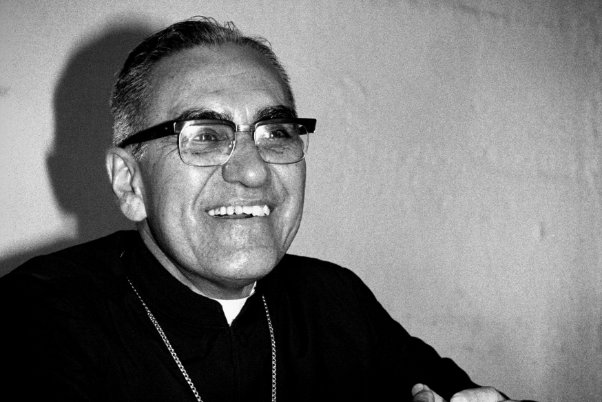 Blessed Romero An Example Of Faith For Youths Panama