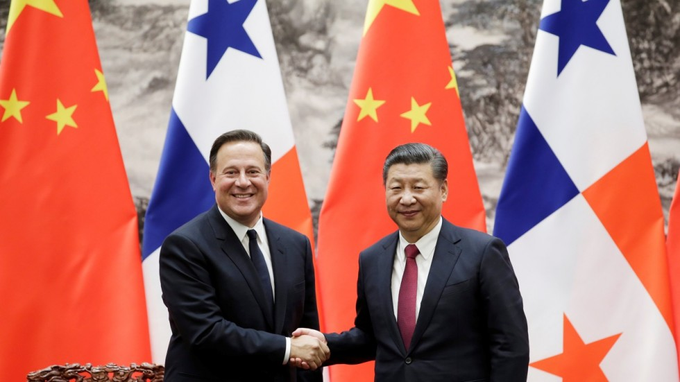 Panama Launches Free Trade Talks With China After Ending Taiwan