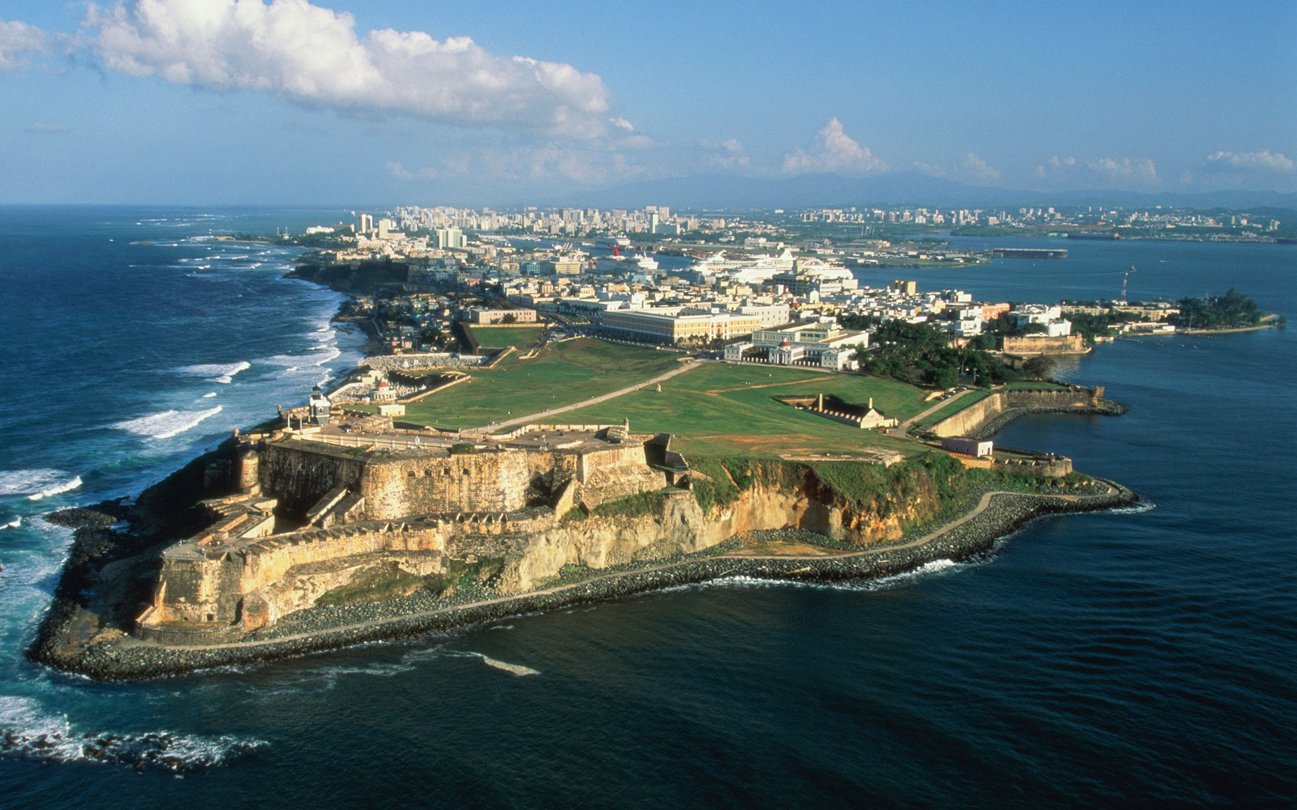 Puerto rico as an alternative to renunciation the panama for Puerto rican