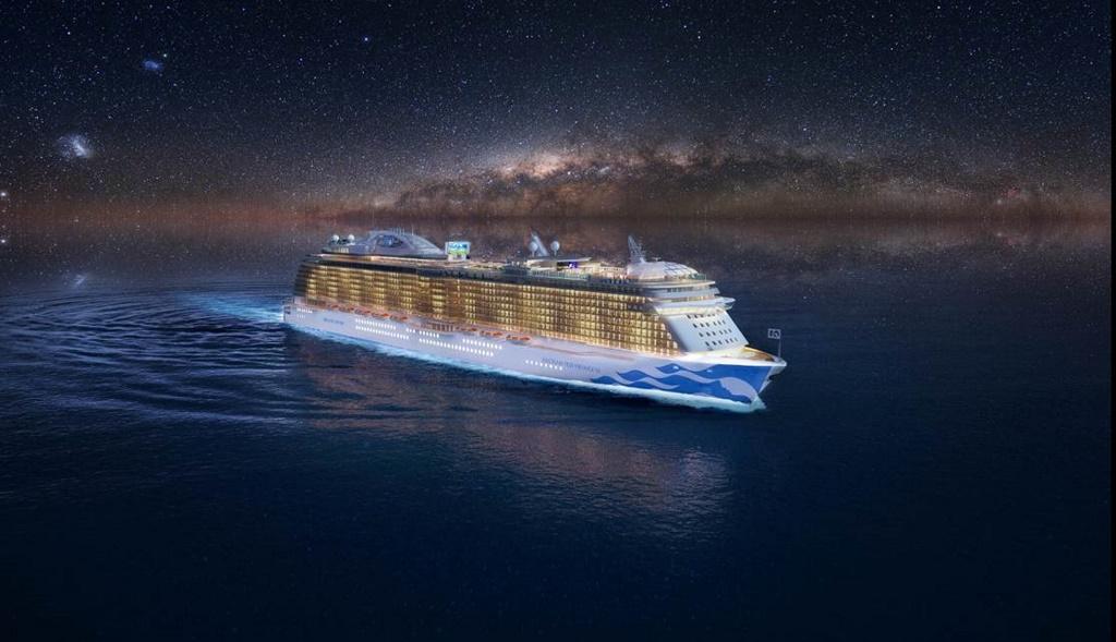 panama canal cruise 2020